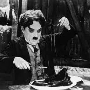 Chaplin Musical on Broadway Late Summer 2012