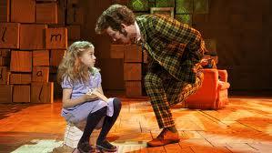 Musical Matilda Positive Message for Girls | All Tickets Inc