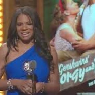 Porgy and Bess with Audra McDonald Broadway's Best