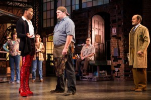 09 Billy Porter, Daniel Stewart Sherman and Marcus Neville (right)_photo credit Matthew Murphy