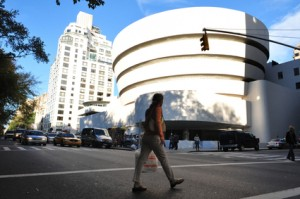 The Guggenheim Museum is just one of hundreds of great experiences for your group.