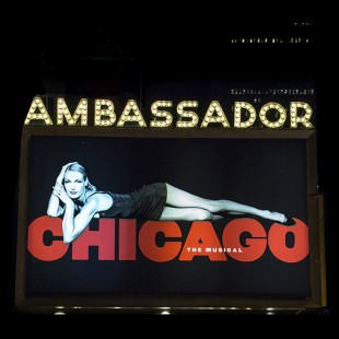 The Ambassador Theatre