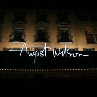 The August Wilson Theatre