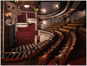 The Belasco Theatre All Tickets Inc