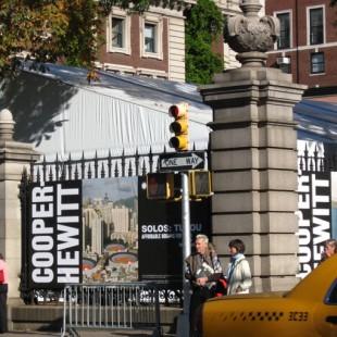 Cooper-Hewitt, Design Museum