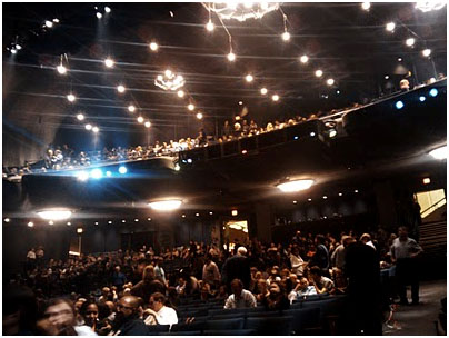 The Gershwin Theatre All Tickets Inc