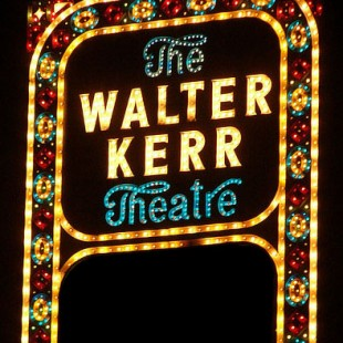 The Walter Kerr Theatre
