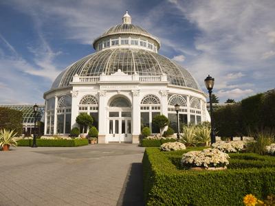 The New York Botanical Garden All Tickets Inc