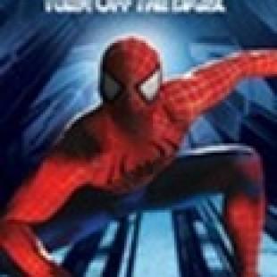Spider Man – Turn Off the Dark