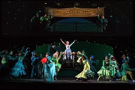 Schwartz's Wicked is in a long Broadway run.