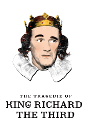 looking for richard conscience Connection between texts shapes your understanding of context and valuesexaminations of shakespeare's play 'king richard iii' and pacino's docu-drama 'looking for richard' reveals relationships between the texts and their respective audience.