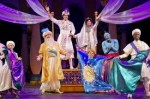 Aladdin has it all- great music, a winning story with humor, romance, wit, and adventure, and great production values!