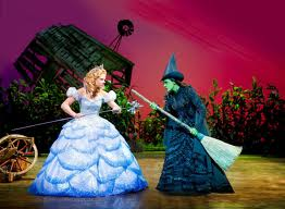 Wicked continues its amazing run.