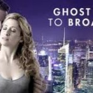 Ghost The Musical WOW