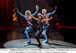 The revival of Pippin won numerous 2013 Tonys and is running strong.
