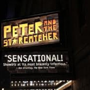 Peter and The Starcatcher is Great Theatre