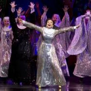 Broadway's Sister Act Features Raven-Symoné