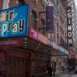 The Neil Simon Theatre