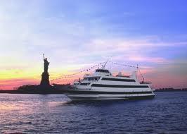 Enjoy a cruise.