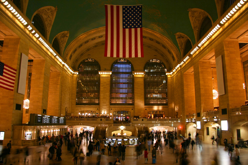 Grand Central Station Tour Tickets