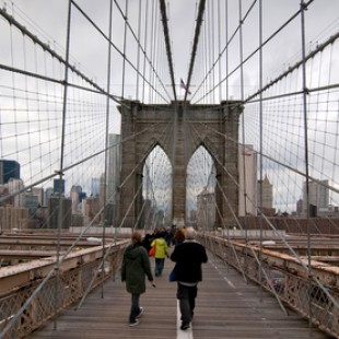 Brooklyn Bridge Walking Tours