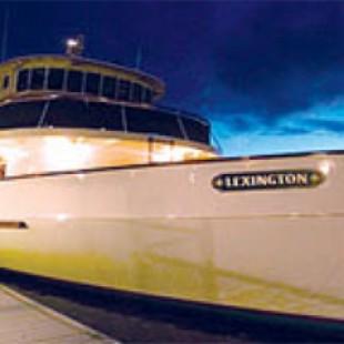 Lexington Yacht Cruise