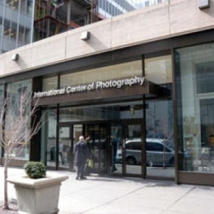 Museum of the International Center of Photography