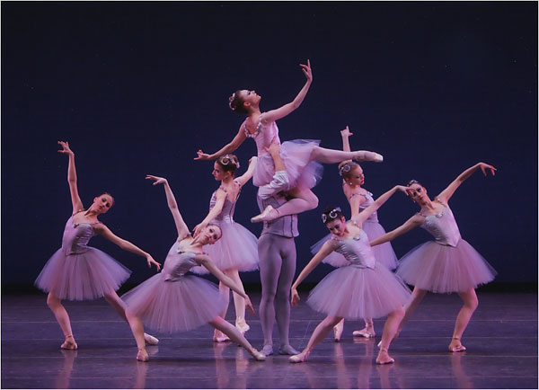 New York City Ballet One of the foremost dance companies in the world, with a roster of nearly extraordinary dancers and an unparalleled repertory. spanarpatri.ml spanarpatri.ml