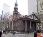 St Pauls Chapel 1