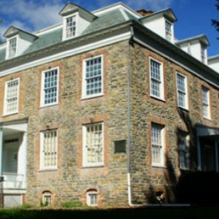 The Van Cortlandt House Museum