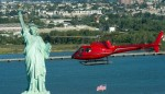 liberty helicopter