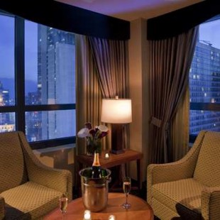 DoubleTree Suites by Hilton – Times Square