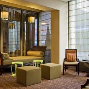Hilton Garden Inn – Times Square