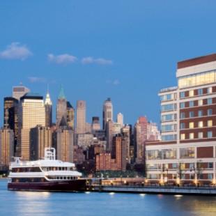Hyatt Regency – Jersey City