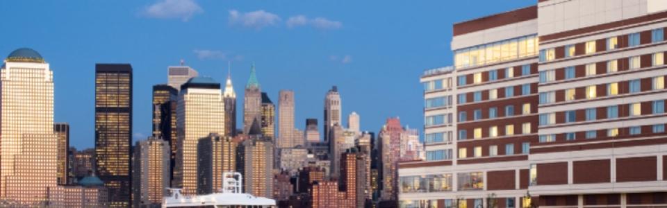 Hyatt Regency – Jersey City01