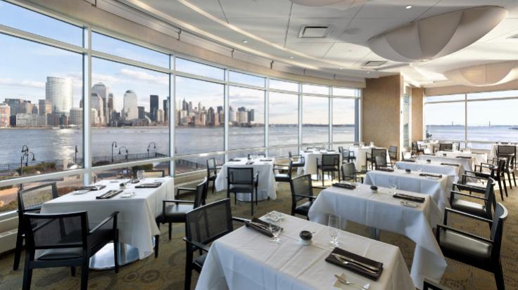 Hyatt Regency – Jersey City18
