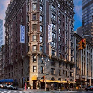 Dream Hotels – Times Square