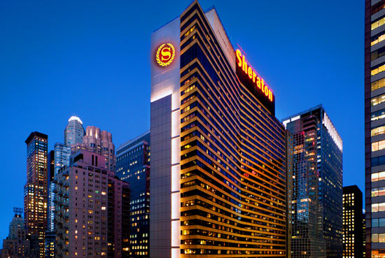 Sheraton new york times square all tickets inc for Motor vehicle ny pay tickets