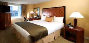 We offer a range of quality accommodations.