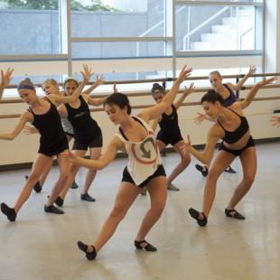 Choreography Studies