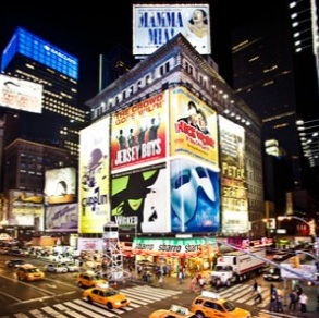 Broadway Group Sales: Best Deals and Best Service