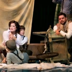 Broadway group discounts Finding Neverland
