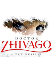 Broadway group sales and discounts Dr. Zhivago