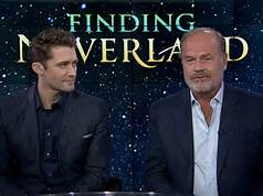 Finding Neverland Broadway group tickets