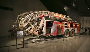 9/11 Museum.
