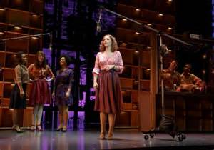 Spend an evening going on Carole King's journey with Beautiful.