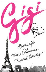 Gigi comes back to Broadway this month.