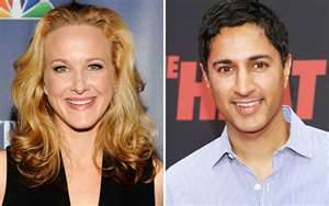 Katie Finneran and Maulik Pancholy join the cast of It's Only a Play.