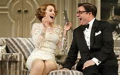 It's Only Play a Hilarious Broadway Hit is a Money-Maker