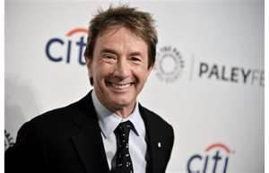 It's Only a Play Martin Short Broadway Group Discounts